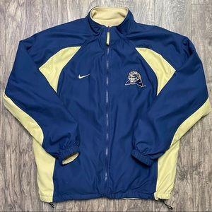 Nike Therma-Fit Pitt Panthers Reversible Jacket